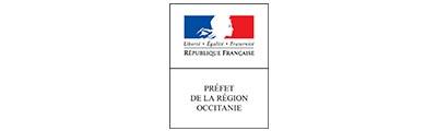 La préfecture de région Occitanie