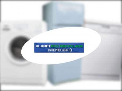 PLANET ECO RECYCLAGE