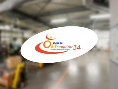 APF ENTREPRISE 34