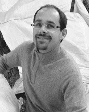 Benoit Tessaro