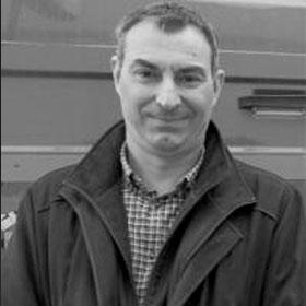 Eric Pagès